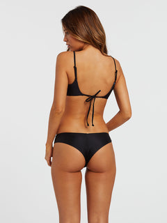 Simply Solid Cheekini Bottom - Black (O2141900_BLK) [1]