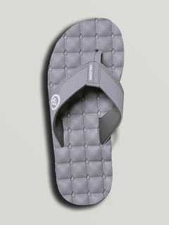 Recliner Sandals - Light Grey (V0811520_LGR) [1]