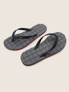 Recliner Rubber 2 Sandals