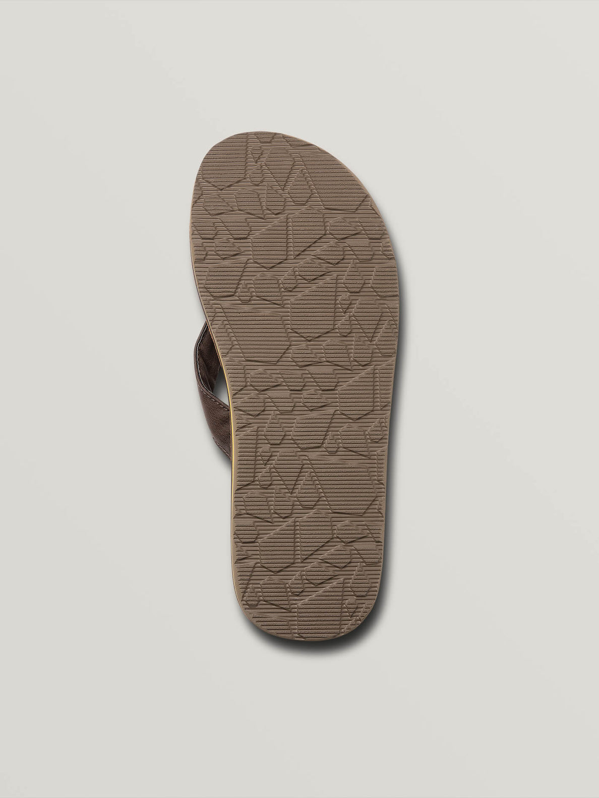 Fathom Sandal - Brown Khaki