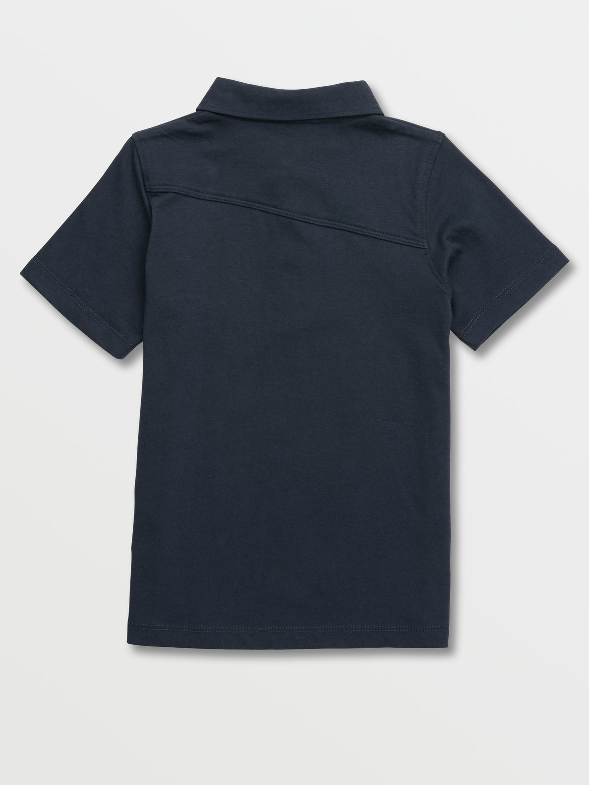 Little Boys Wowzer Polo - Navy (Y0111700_NVY) [B]
