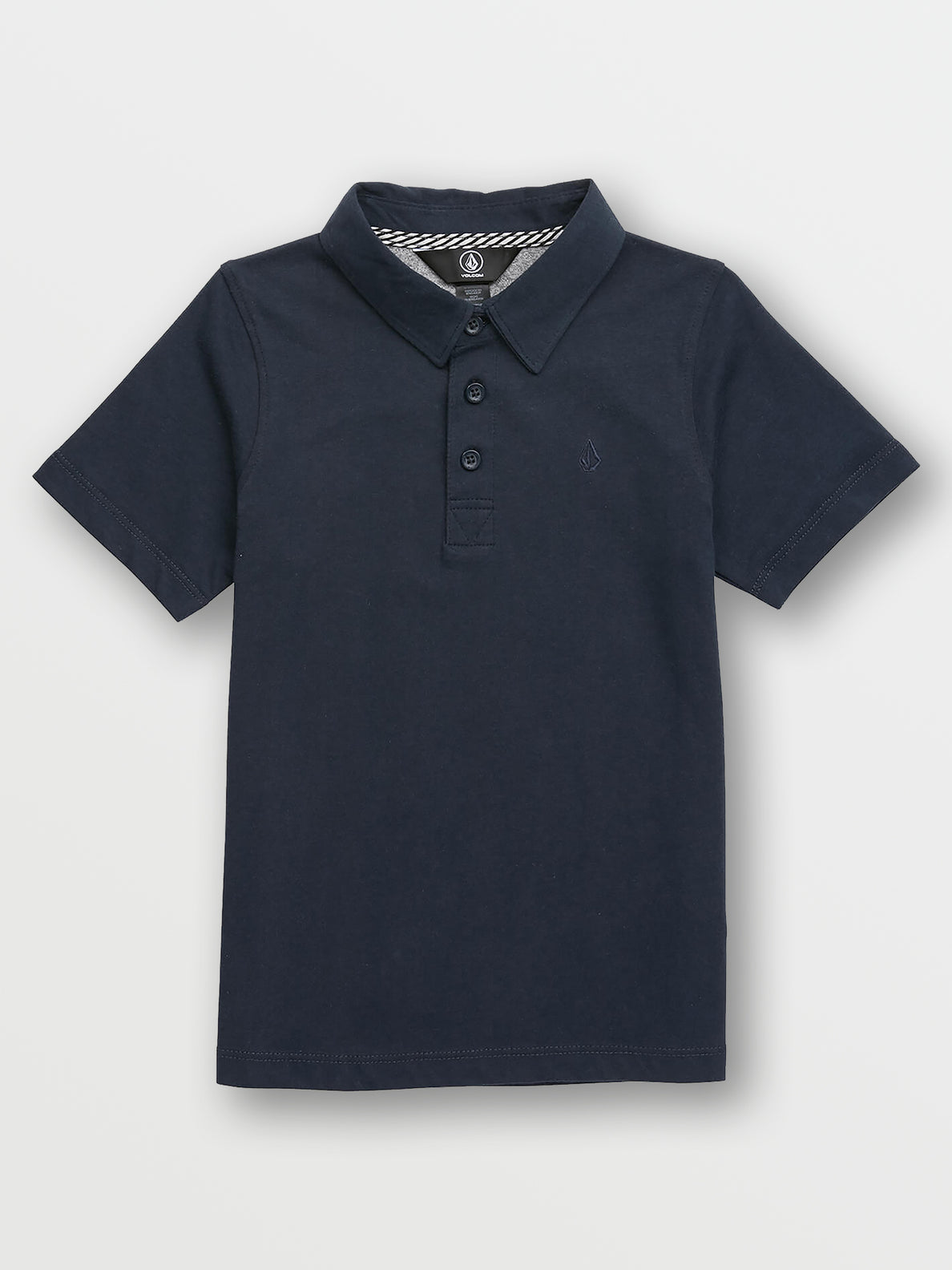 Little Boys Wowzer Polo - Navy (Y0111700_NVY) [F]