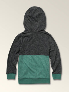 Little Boys Wowzer Colorblock Hoodie