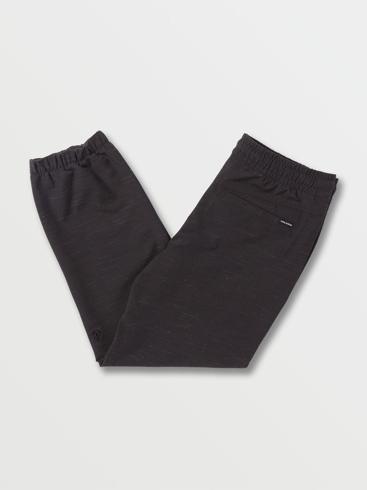 Little Boys Misunderstoned Surf N' Turf Jogger - Black (Y1232030_BLK) [B]