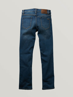 Little Boys Vorta Slim Fit Jeans - Dust Bowl Indigo (Y1931501_DBL) [B]