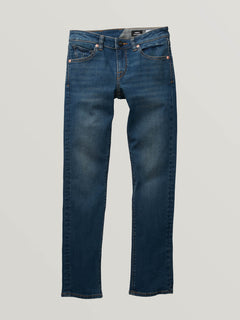 Little Boys Vorta Slim Fit Jeans - Dust Bowl Indigo (Y1931501_DBL) [F]