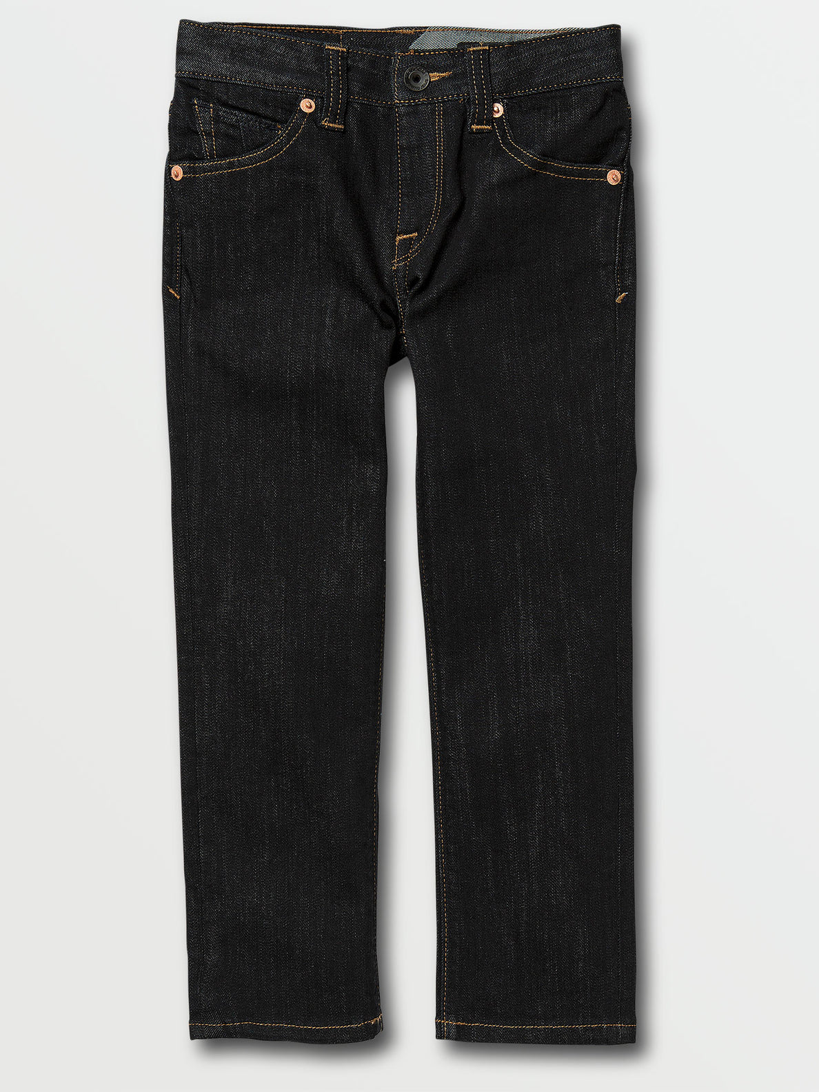 Little Boys Vorta Slim Fit Jeans - Rinse (Y1931501_RNS) [F]