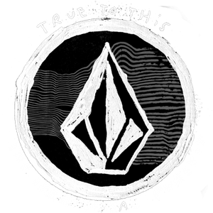 Volcom Seal - True to this, the irrational pursuit