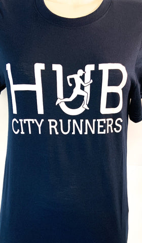 Hub City Women's Performance Tee