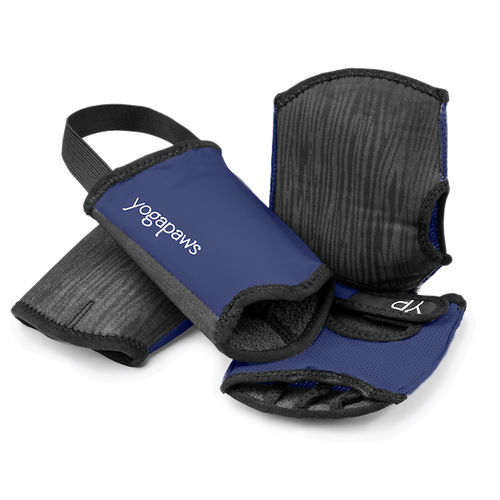 Yoga Paws Skin Thin Midnight Blue Yoga Paws Full Set Size 1.0