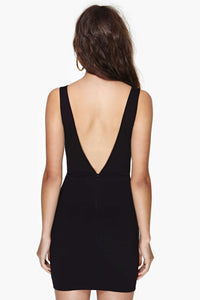 Nasty Gal True Affection Dress Large