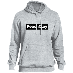 PeachClay Pullover Hoodie (Choose a Color)