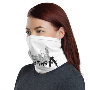 Soul in the A Neck Gaiter/ Face Mask - Unisex