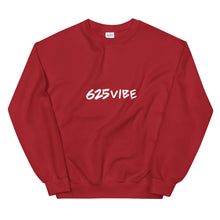 Load image into Gallery viewer, 625 Vibe Unisex Sweatshirt