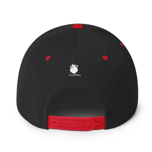 Heartbeat ATL - Snapback Hat - Pick a color