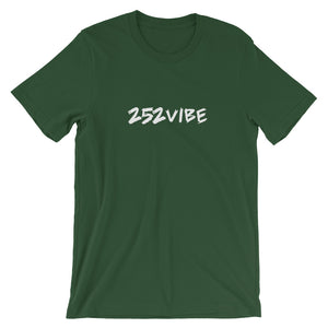 252 Vibe Short-Sleeve Unisex T-Shirt