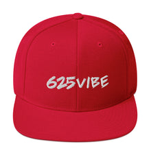 Load image into Gallery viewer, 625 Vibe Snapback Hat