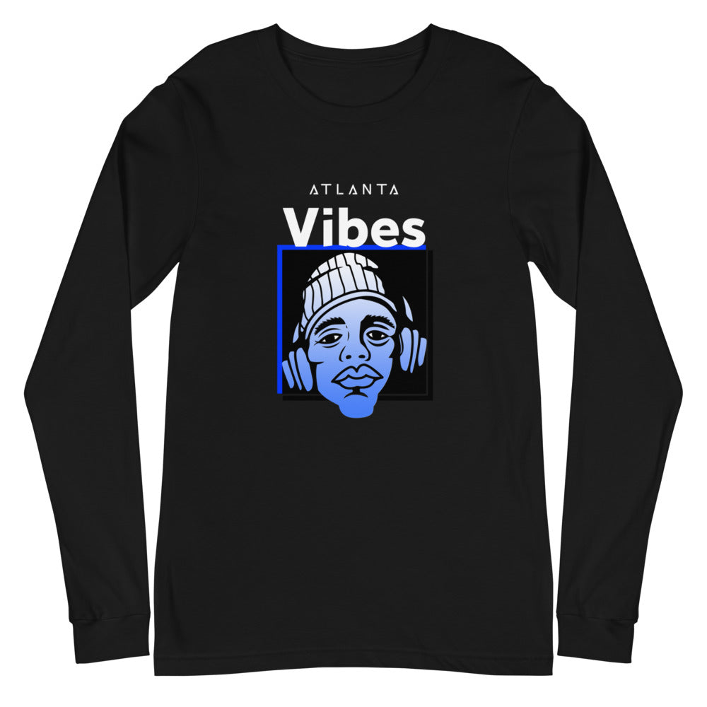 Blue Soul Unisex Long Sleeve Tee