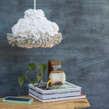 Handwoven Pendant Lamp | Neutral