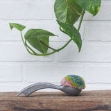 Sundae Collection | Vintage Arched Ice Cream Scoop, Laying | 02