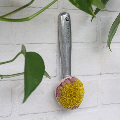Sundae Collection | Vintage Ice Cream Scoop, Hanging | 02