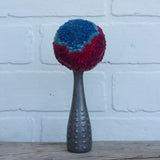 Sundae Collection | Vintage Polka Dot Ice Cream Scoop, Standing | 03