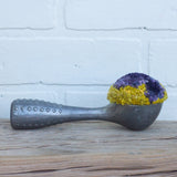 Sundae Collection | Vintage Polka Dot Ice Cream Scoop, Standing | 05