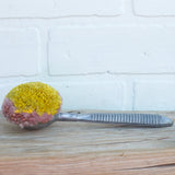Sundae Collection | Vintage Striped Ice Cream Scoop, Laying | 06