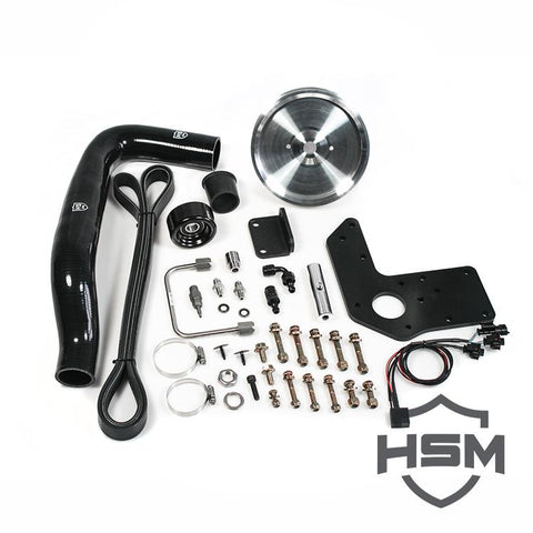 07-19 Cummins 6.7L Dual High Pressure Fuel Kit W/O CP3
