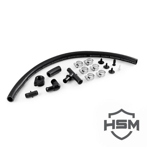 13-19 Cummins 6.7L Coolant Pipe Conversion Kit