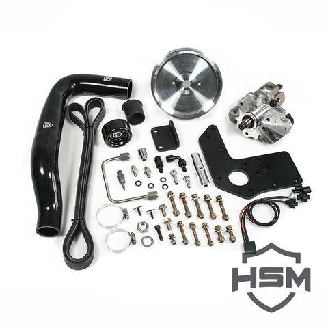 04.5-07 Cummins 5.9L Dual High Pressure Fuel Kit