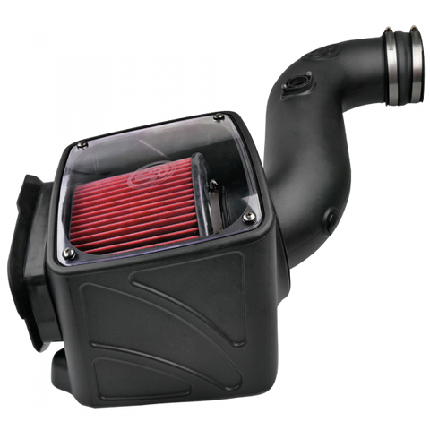 COLD AIR INTAKE FOR 2006-2007 CHEVY / GMC DURAMAX LLY-LBZ 6.6L