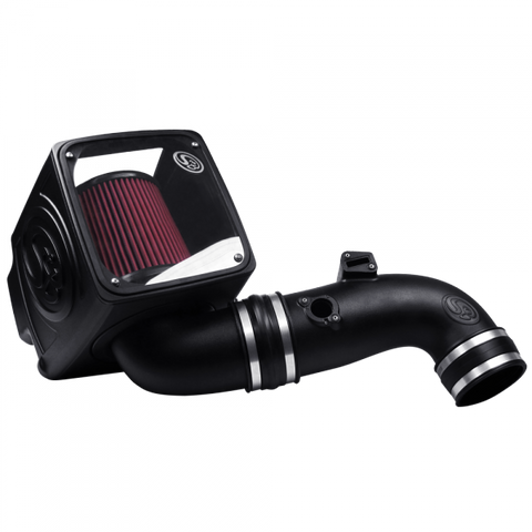 COLD AIR INTAKE FOR 2011-2016 CHEVY / GMC DURAMAX LML 6.6L