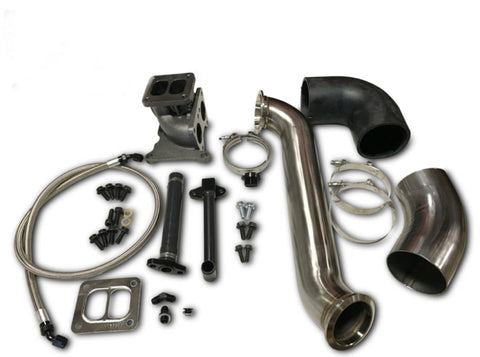 01-10 Duramax S300 Turbo Kit