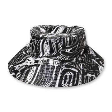 [50%OFF]DB×RQ BKT HAT