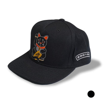 Black Cat Team No.10 CAP