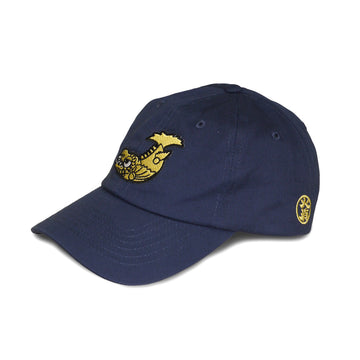 Shachihoko LOW CAP [It may take 3 to 4 weeks to ship]