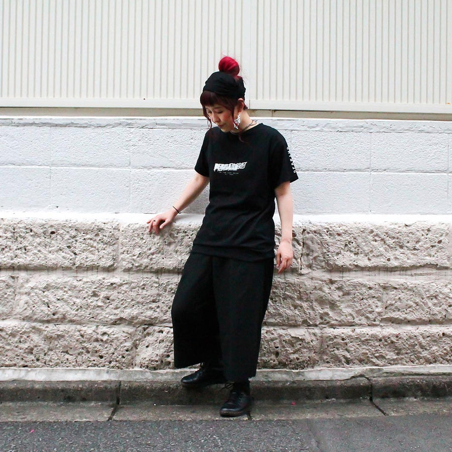DB×RQ S/S Reflect