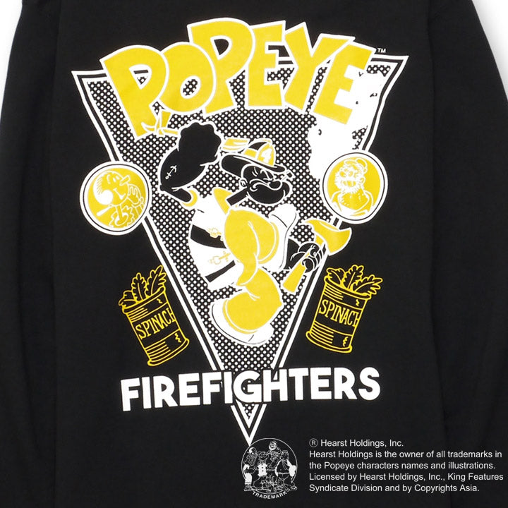 RS POPEYE SWEAT
