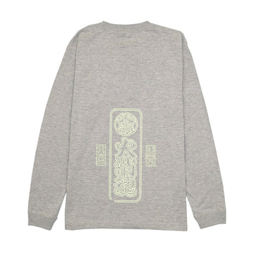 淺草磷光L/S TEE [It may take 2 to 3 weeks to ship]