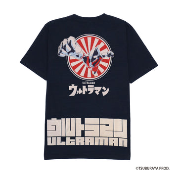 Hikeshi spirit  Ultraman discharge slab TEE