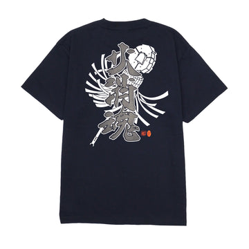 Hikeshi spirit matoi REFLECT TEE