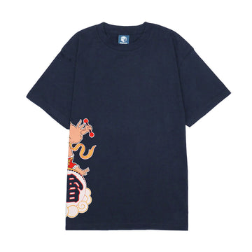 Salamander Raijin TEE [Ships in about 3 weeks]