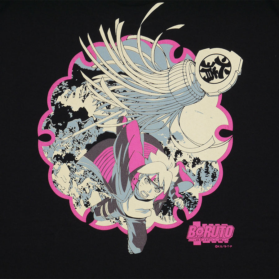 matoi BORUTO TEE  [It may take 3 to 4 weeks to ship]