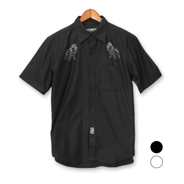 TPC Twill Work Shirt [Outlet]