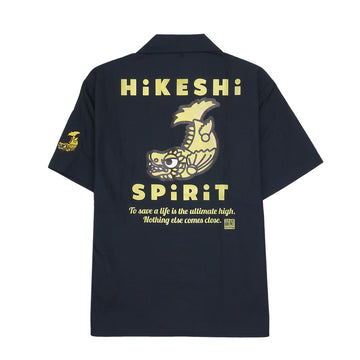Shachihoko OP shirt [It may take 3 to 4 weeks to ship]