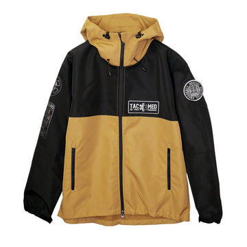 RFF-AFR SHELL JACKET [Order Ordered Products: Up to 3 Weeks to Shipping]