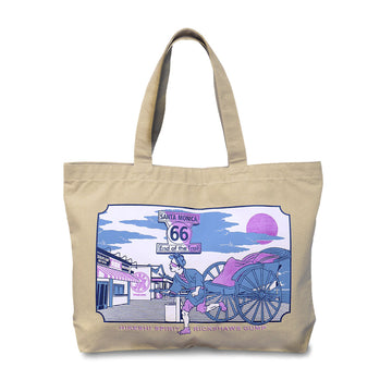 RICKSHAWS UV BAG  [It may take 2 to 3 weeks to ship]