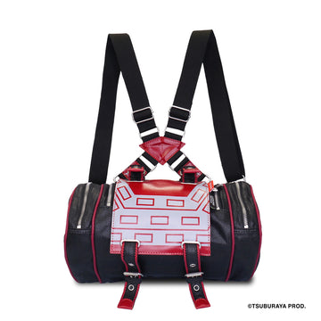 Ultraseven  DEVICE HIKESHI SPIRIT 4WAY bag[限制为100]