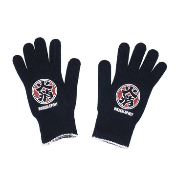 Fire Extinguishing Knit Gloves